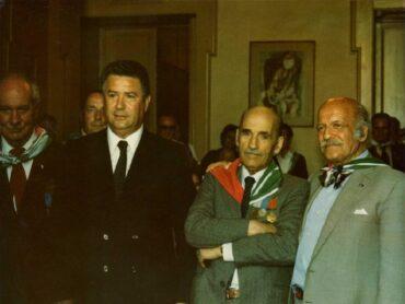 L'ANPI Provinciale di Ragusa ricorda Giuseppe, Peppino, Spampinato a vent'anni dalla sua scomparsa