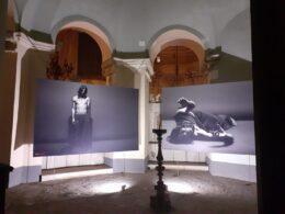 """Parma, riapre la mostra """"The Passion"""" del fotografo siciliano Toni Campo"""
