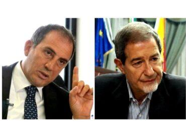 Musumeci inaugura il mega centro vaccini di Palermo, Dipasquale lamenta la carenza di strutture nei territori