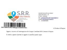 I 5 Stelle del Comune di Ragusa chiedono chiarezza sulla questione discarica