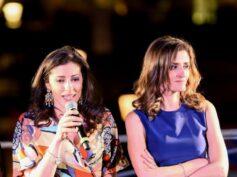 Vicky e Costanza Di Quattro inondano di luce la cultura e lo spettacolo a Ragusa Ibla