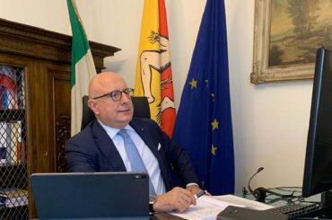 """Rapporto sulla """"Stima sui costi dell'insularità̀ per la Sicilia"""" nel 75°anniversario dell'Autonomia siciliana"""