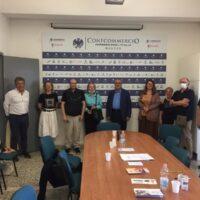 Agenzie viaggi, riunione nella sede di Confcommercio Ragusa