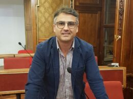 Firrincieli considera un suo successo l'annunciato aumento dei controlli per la movida sfrenata