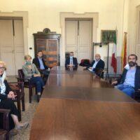 La CNA  a confronto con l'amministrazione comunale di Ragusa