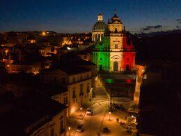 Il Duomo di Ragusa Ibla e la sua piazza al centro di tante iniziative