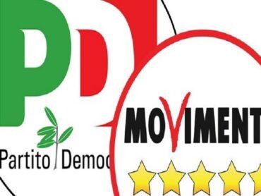 Un documento congiunto dei gruppi consiliari PD e Movimento 5 Stelle sulla situazione politica al Comune di Ragusa