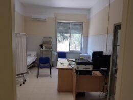 Inaugurata la nuova sede del servizio di Reumatologia al Busacca di Scicli