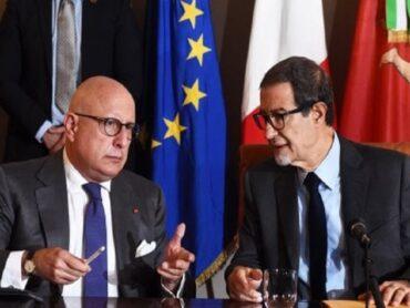 Gaetano Armao sottolinea il risultato di Musumeci per l'incremento di popolarità fra i Presidenti di Regione