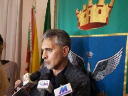 Nomina di grande prestigio, a livello nazionale, per Giovanni Iacono indicato come vicepresidente vicario di Federsanità