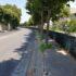 Viale Colajanni in totale abbandono: lo denunciano i vertici di Territorio Ragusa