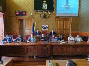 A Ragusa, l'assessore regionale Messina per la presentazione del progetto Discovery