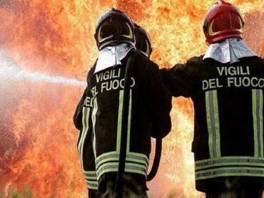 Distaccamento vigili del fuoco a Marina di Ragusa: questa amministrazione non lo ha previsto