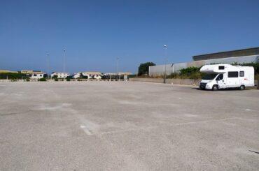 Area camper di Marina di Ragusa, da sempre mal gestita dal Comune, ora se ne occupa il capogruppo 5 Stelle Firrincieli