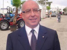 """Il Comune di Ragusa premiato con la """"Bandiera Blu dell'agricoltura"""", il compiacimento di Giovanni Scucces, Direttore di Confagricoltura"""