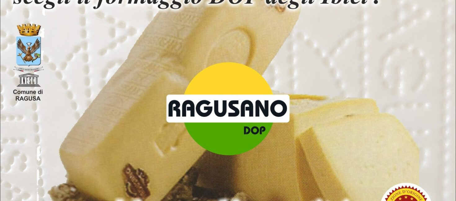 Il Ragusano DOP fra le derrate alimentari destinate agli aiuti umanitari