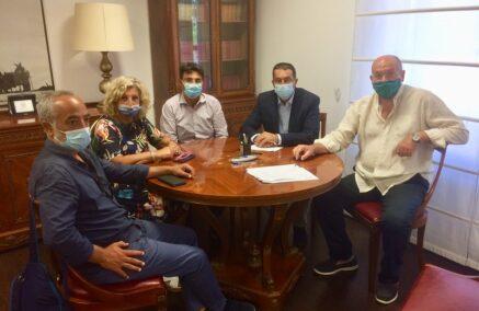 Ragusa: intesa Sicindustria-sindacati sulle attività formative