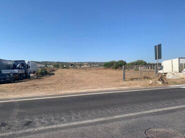 Nuova area di sosta gratuita a Marina di Ragusa