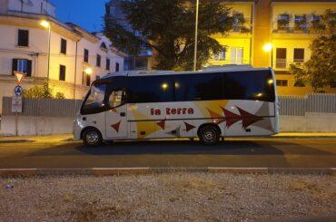 La navetta per Ibla passerà da via Roma