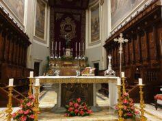 Concluse le celebrazioni religiose per la Festa del Santo Patrono San Giovanni Battista