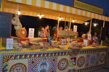 Il DIPROSILAC e la promozione dei formaggi siciliani