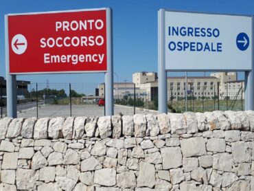 Il Pronto Soccorso del Giovanni Paolo II: come lo vede un ragusano che vive a Padova, come lo vediamo noi