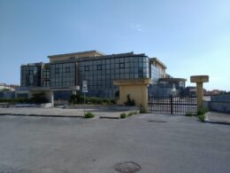I 5 Stelle di Modica per un utilizzo dell'ex Palazzo di Giustizia
