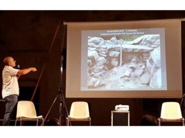 I  nuovi ritrovamenti archeologici sul nostro territorio: un incontro al Castello di Donnafugata