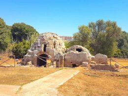 Apertura per il sito archeologico di Mezzagnone, a Santa Croce Camerina