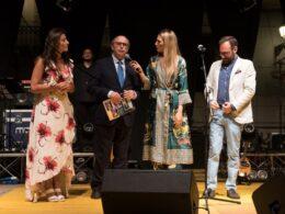Ferragosto con la musica a Chiaramonte Gulfi