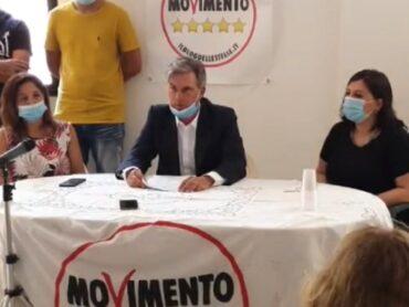 """Vittoria, per il candidato sindaco Piero Gurrieri, """"Disatteso il nostro appello, questione morale prima sfida per Vittoria"""""""