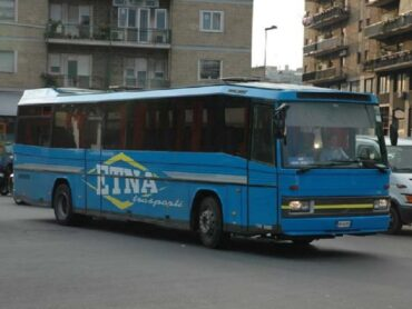 Sospesa la corsa bus Ragusa-Catania delle 5 del mattino: è il segretario PD Calabrese a richiamarne l'attenzione