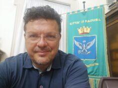 Rinnovato l'incarico di collaboratore del Sindaco per i Servizi Sociali al consigliere Luca Rivillito