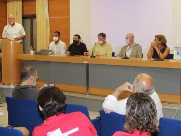 ASD Marina di Ragusa e AVIS insieme in un percorso di solidarietà