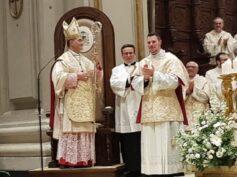 La Chiesa di Ragusa è in festa: il diacono Vincenzo Guastella sarà ordinato presbitero dal vescovo monsignor Cuttitta