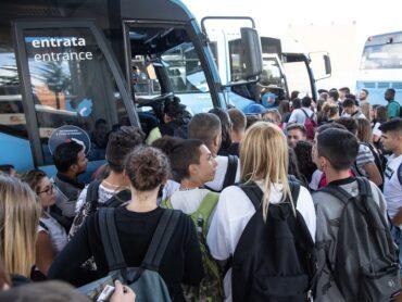 Provvedimenti in  merito al servizio di trasporto scolastico