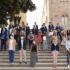 """Il Castello di Donnafugata degna cornice del """"Graduation Day"""""""