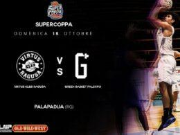 Ritorna il basket nazionale maschile al PalaPadua