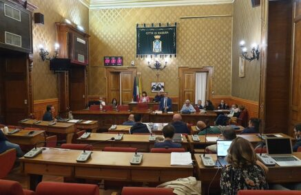 Riordino e riduzione dei tributi in consiglio comunale