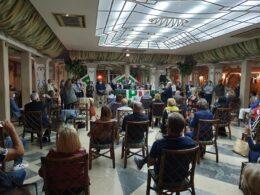 Vittoria: il PD ha presentato i candidati al Consiglio comunale