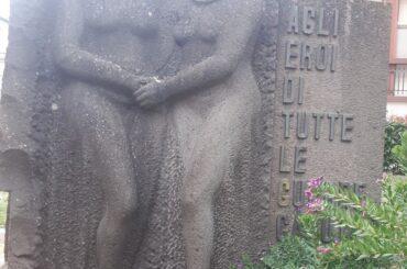 Fratelli d'Italia sollecita interventi per il recupero del Monumento dei Caduti di Piazza del Popolo