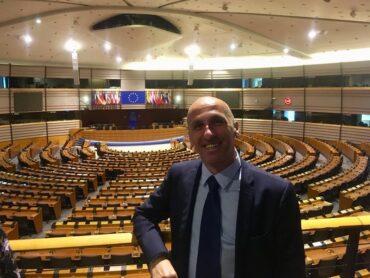 A Modica, bollette pazze per l'idrico, lo evidenzia il consigliere comunale Spadaro