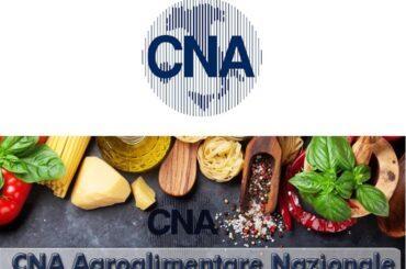 """""""L'agroalimentare, una risorsa per l'economia del territorio"""", la CNA lo sostiene con uno studio"""