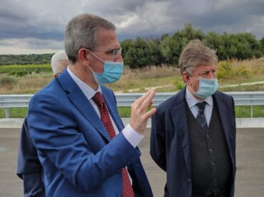 Rifiorito l'idillio fra Leontini e Forza Italia