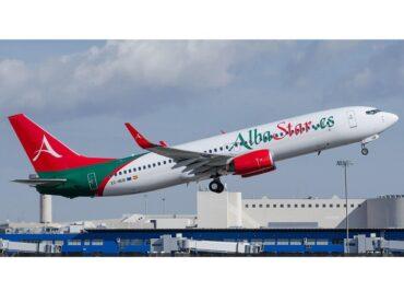La compagnia aerea Albastar aderisce a  Discovery Ragusa