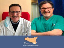 Nuovi primari di ostetricia e ginecologia negli ospedali di Modica e di Vittoria