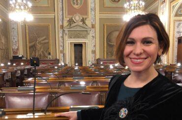"""Stefania Campo: """"Rinviare le elezioni provinciali, per dare possibilità a Vittoria di essere rappresentata"""