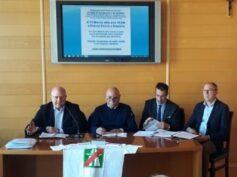 Una video conferenza per la Ragusa Catania, fra il viceministro Cancelleri e il Comitato della Ragusa Catania