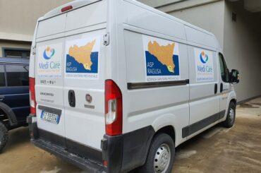 ASP Ragusa: attivata l'assistenza domiciliare integrata per le cure domiciliari palliative e trasfusionali