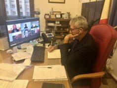 La dichiarazione del Sindaco Cassì dopo la videoconferenza sulla Ragusa – Catania